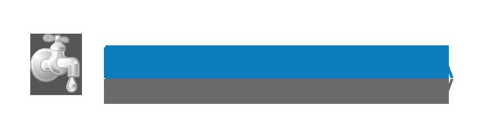 Leksvik Vassverk SA Retina Logo